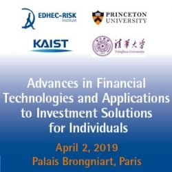 Advances in FinTech and Applications to Investment Solutions for Individuals