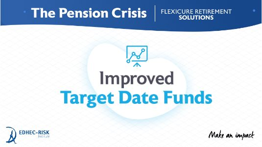improve target date funds