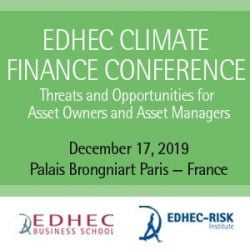 EDHEC climate Finance Conference