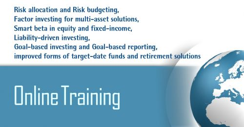 risk allocation, Factor investing, liability-driven investing, goal-based investing, retirement solutions, fixed income