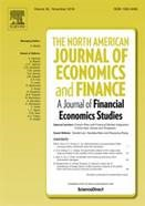 The North American Journal of Economics and Finance