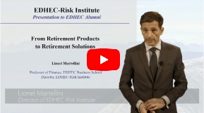 Webinar From Retirement Products to Retirement Solutions