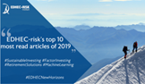 A Year in Research: What were EDHEC-risk's top 10 most read articles of 2019