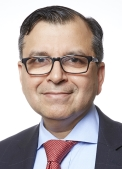 Interview - to Anil Suri, Head of Asset Allocation and Investment Analytics
