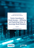 Factor Investing in Fixed-Income - Defining and Exploiting Value in Sovereign Bond Markets