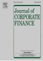 The Journal of Corporate Finance