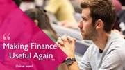 New double degree in Climate Change & Sustainable Finance