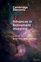 Advances in Retirement Investing - Cambridge Elements
