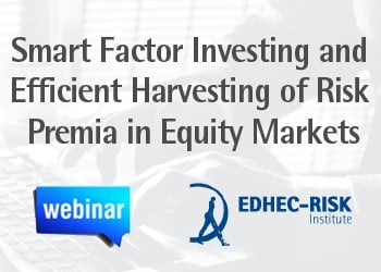Smart Factor Investing and Efficient Harvesting of Risk Premia in Equity Markets