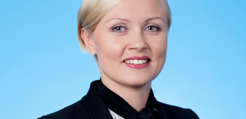Kati Eriksson, Head of Investments, Aalto University Endowment appointed as a new member on EDHEC-Risk Institute international advisory board